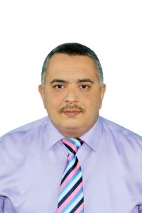 Mr. Mohammad Shawkat, General Manager, 20 years of experience in Sales & Marketing of pharmaceutical products