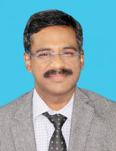 Mr. A.J. Prashanth, Chief Pharmacist, Expertise of over 17 years in the field of retail and wholesale pharmaceuticals