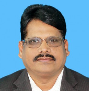 Mr. Wilson Babu, Sales Supervisor, Field experience of more than 25 years